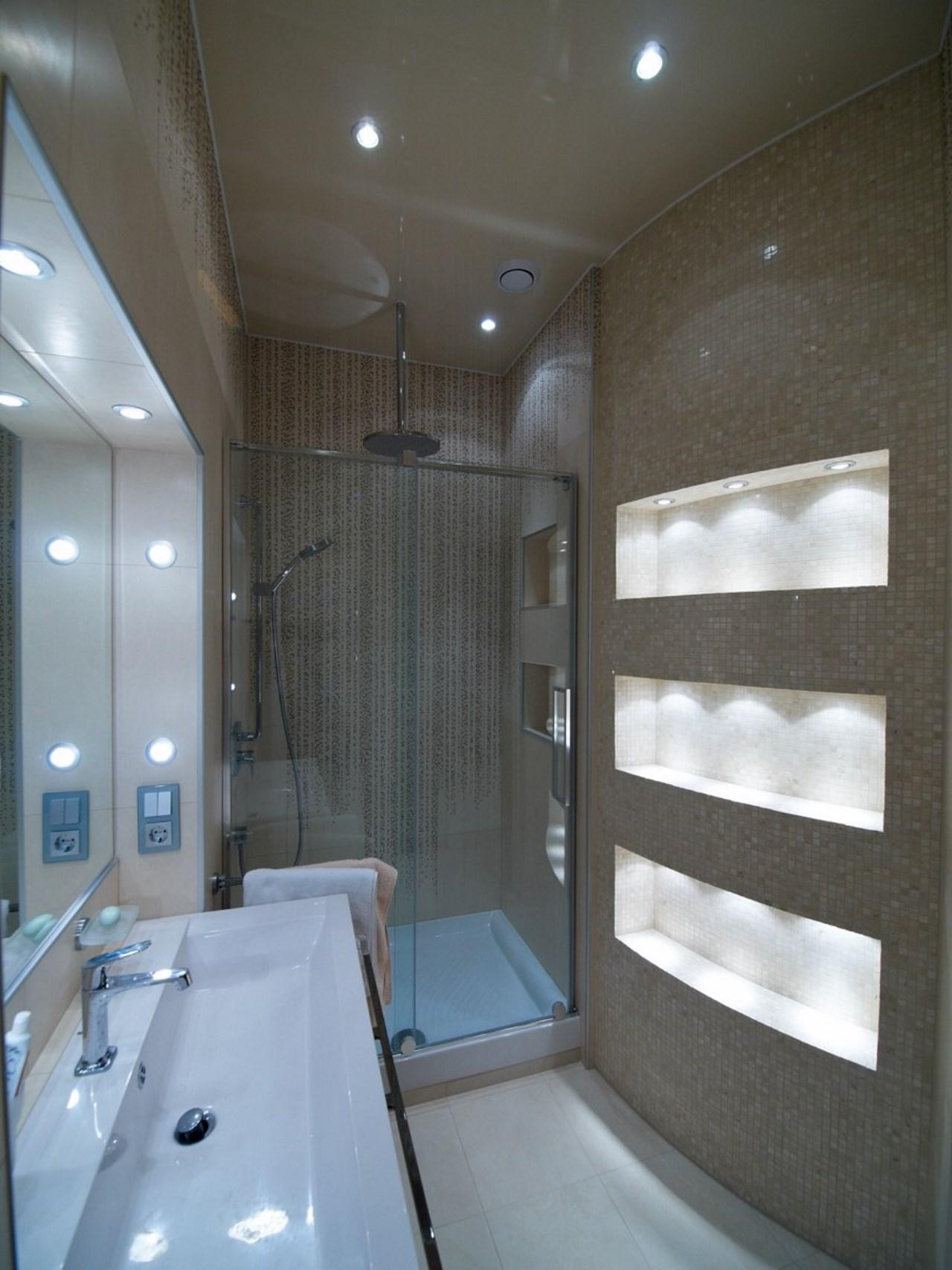 Эксклюзивная ванная