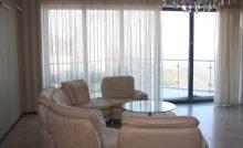 Сочетающийся гранитный пол с эксклюзивной мебелью