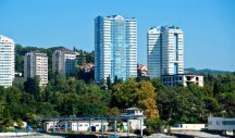 ЖК Бригантина в центре города