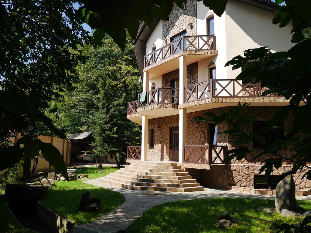 Дом у черного моря