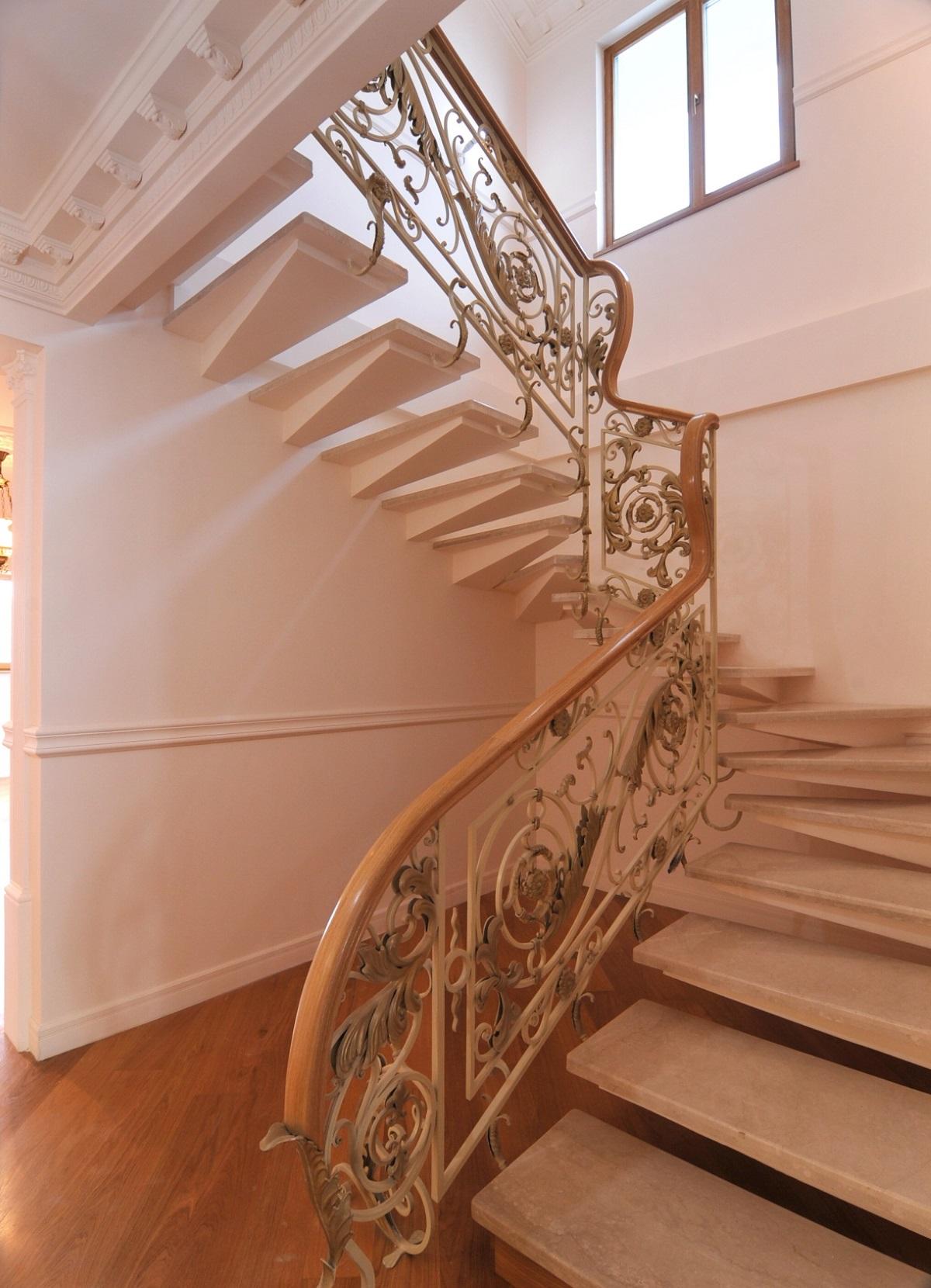 Эксклюзивная лестница
