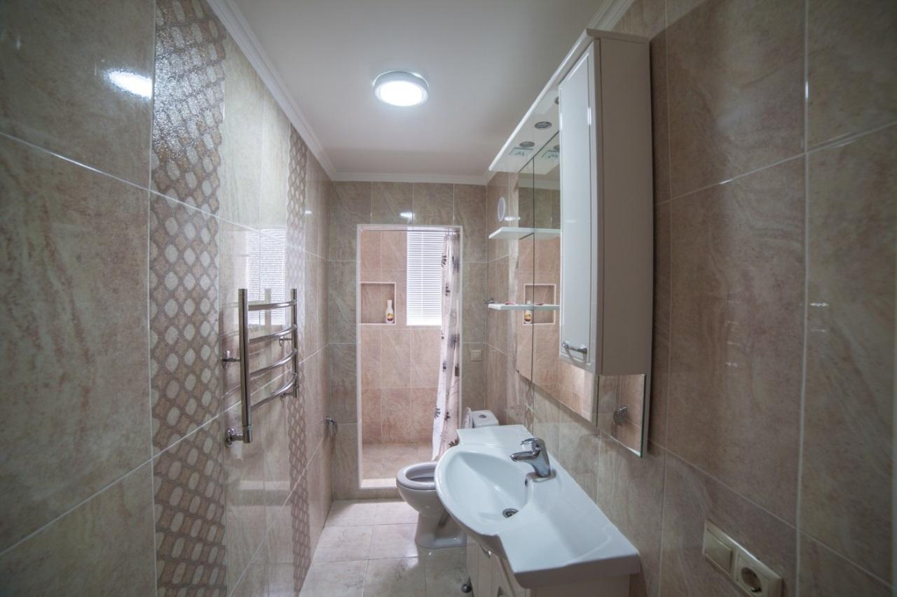 Эксклюзивная ванна комната