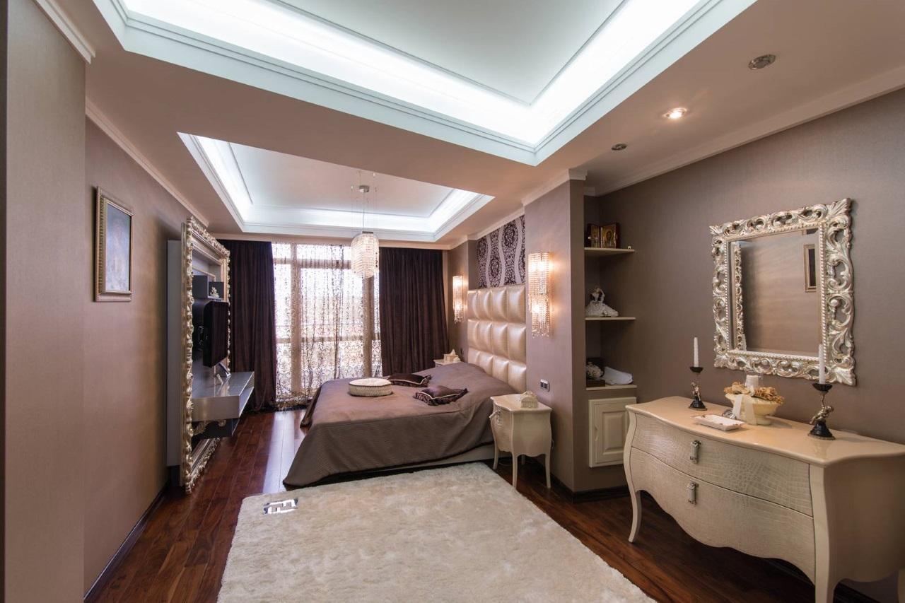 Элитная спальная