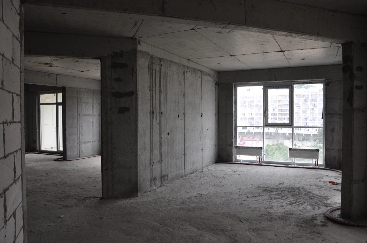 Большие комнаты