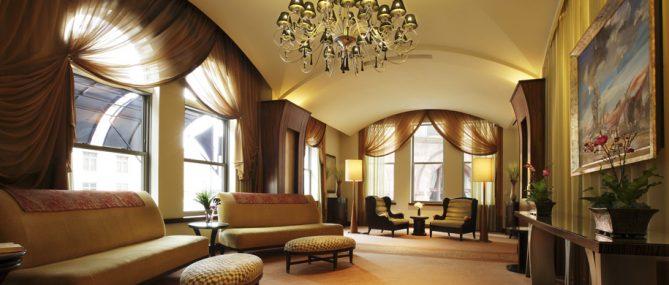 Элитные квартиры в Сочи с ремонтом