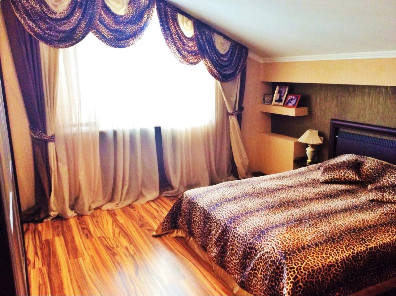 Кровать на втором уровне