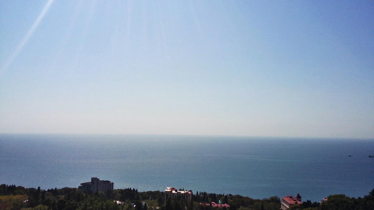 Панорамы моря