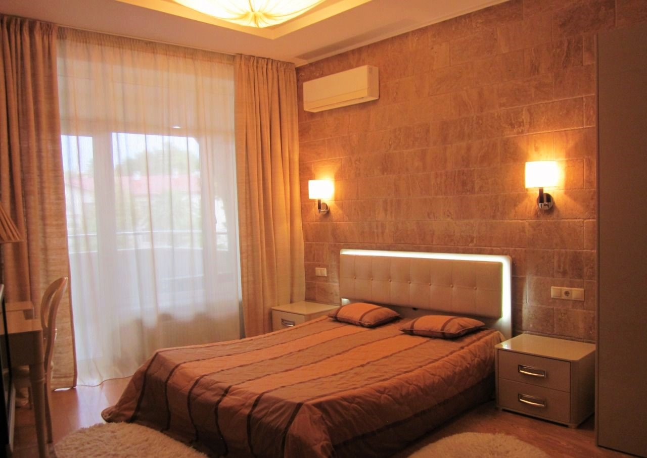 Новая спальная