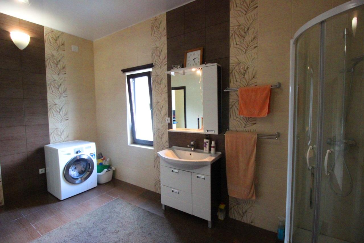 Ванная комната на 1-м этаже