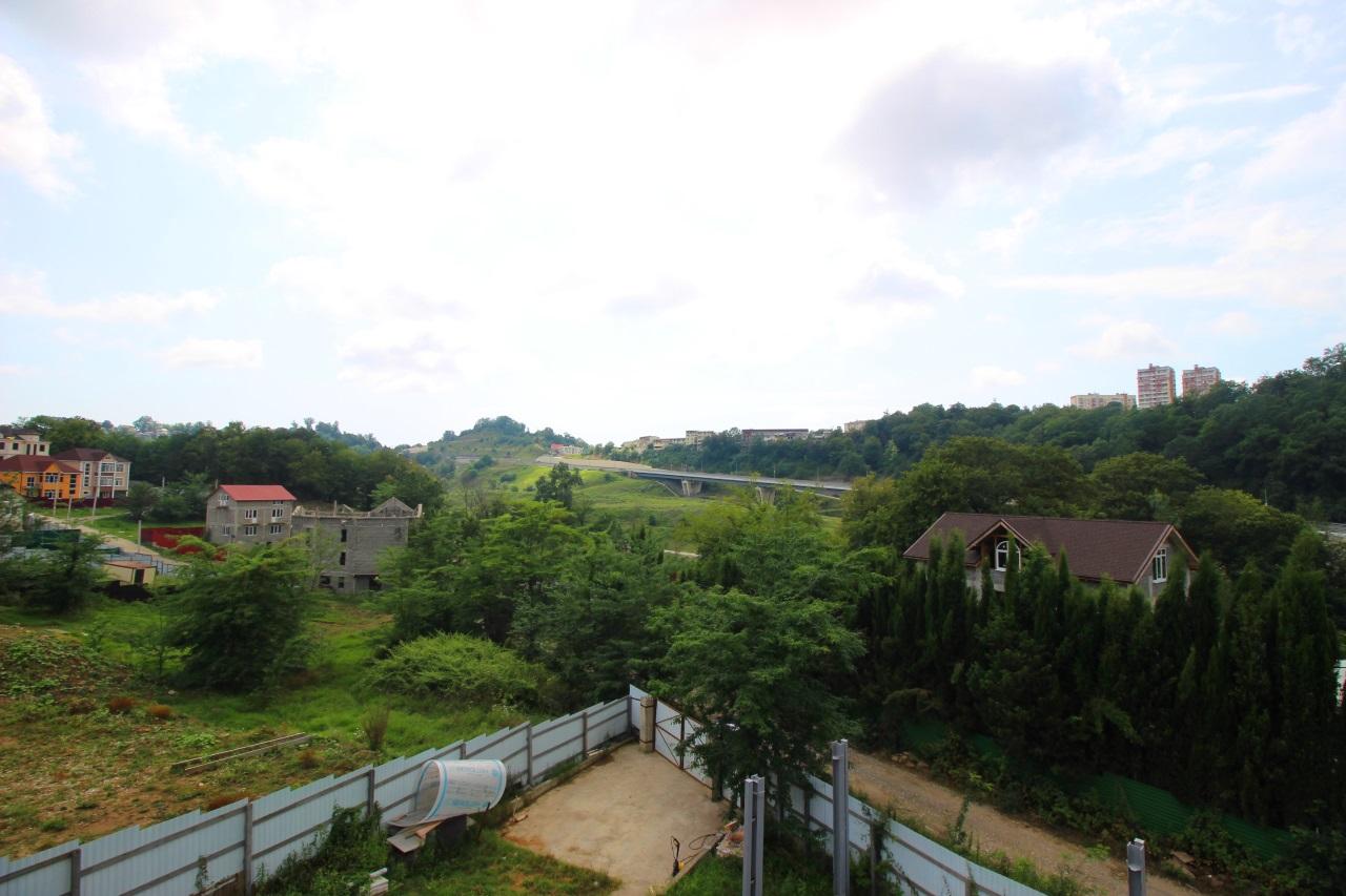 Зеленная территория
