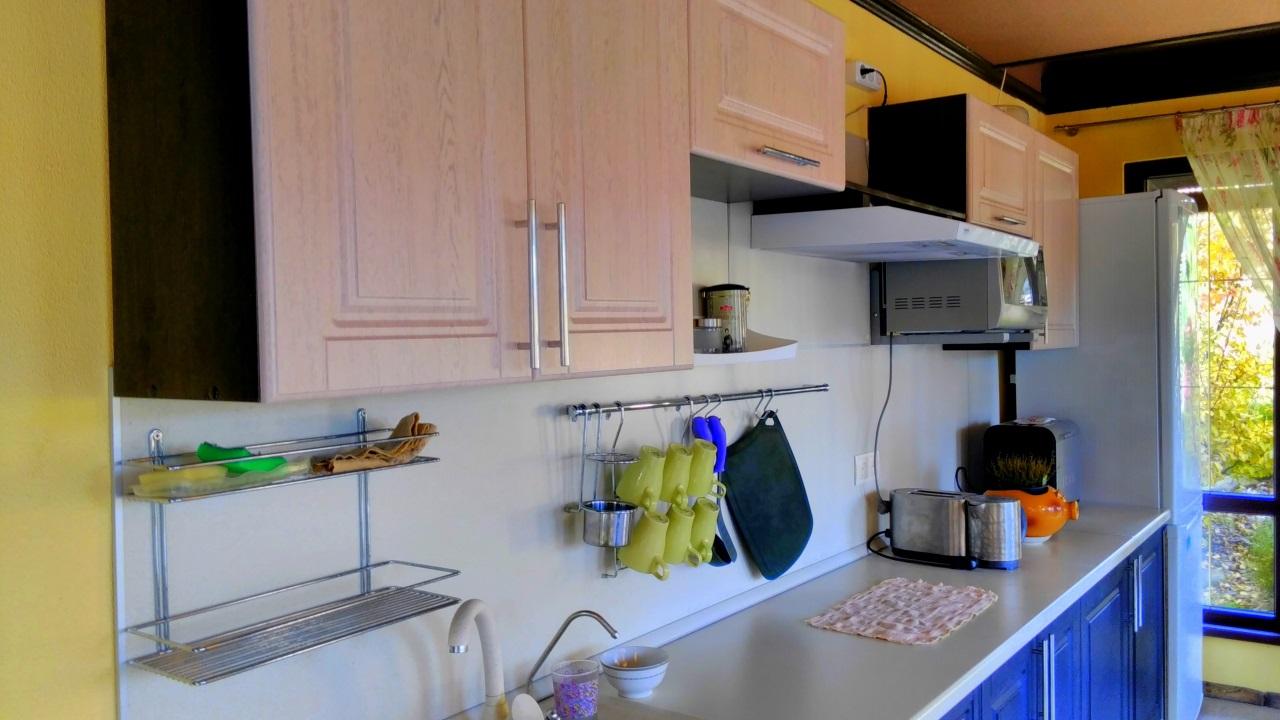 Вторая кухня