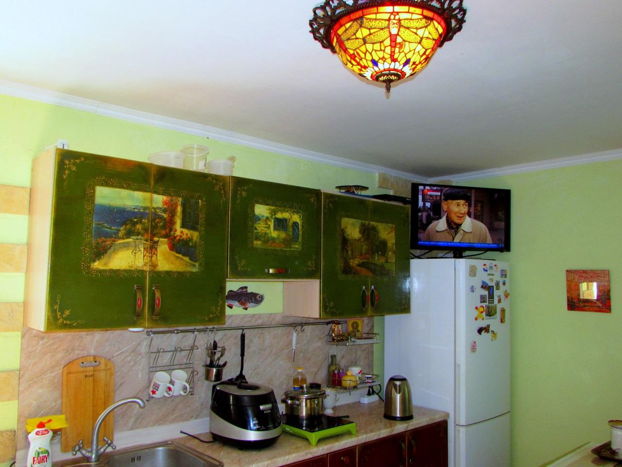 Авторская кухня