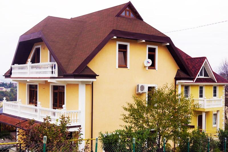 Большой дом на Пятигорской