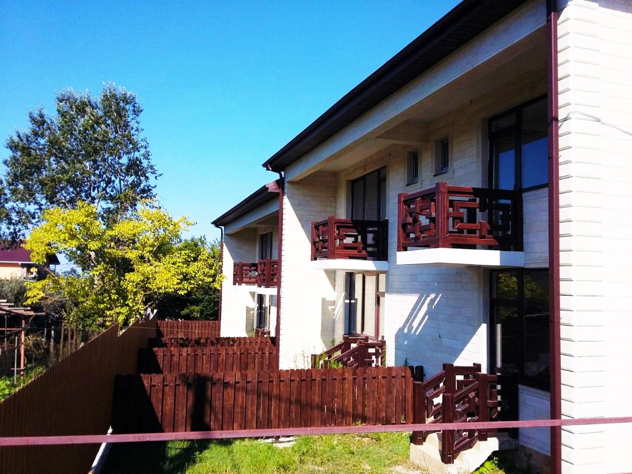 Аккуратный балкон