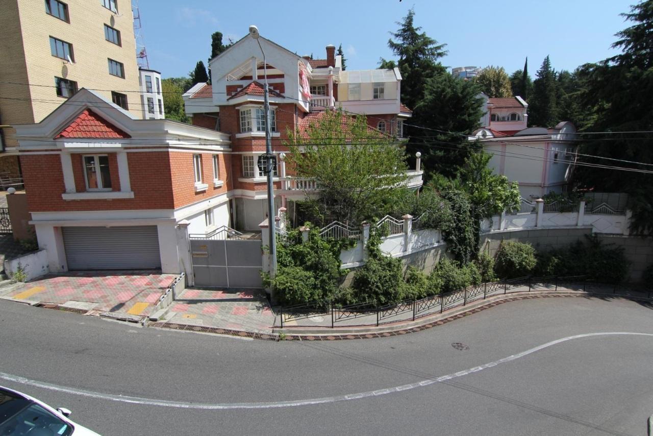 Дом в центре Сочи