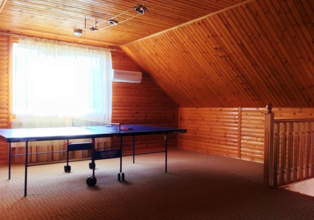 Стол для пинг понга