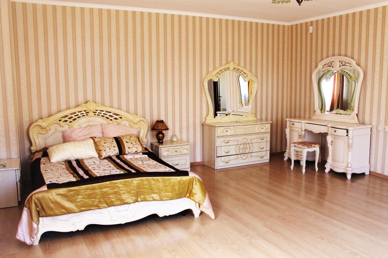 Хозяйская комната
