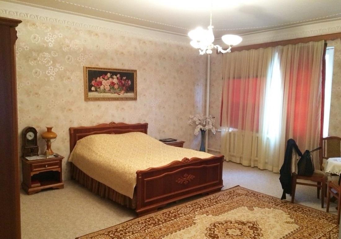 Большая спальная