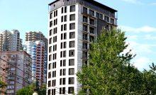 Квартиры в ЖК «Монте-Карло» площадью от 28 до 45 кв.м. все коммуникации центральные.
