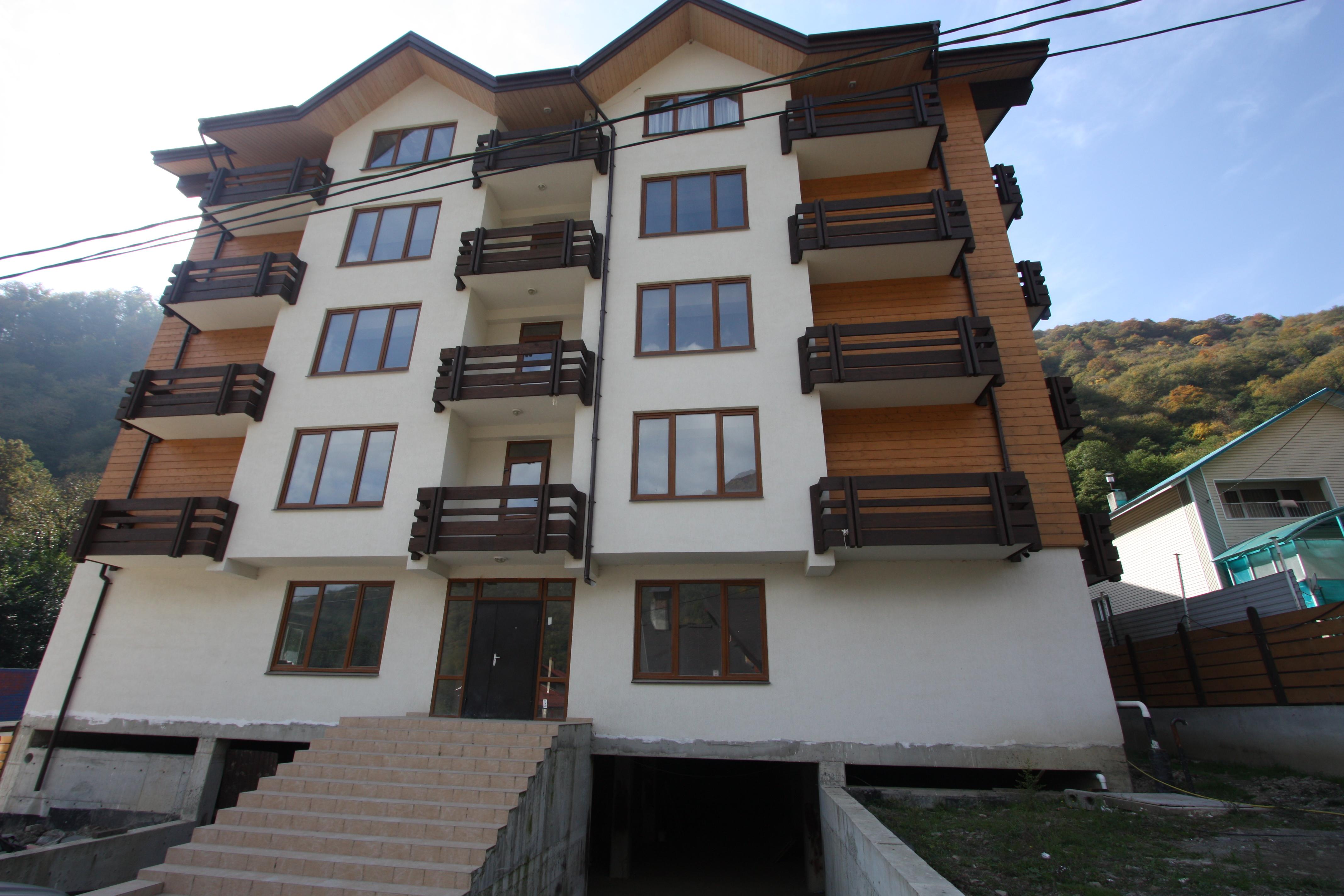 Все квартиры с балконом