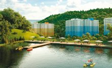 жилой комплекс «Министерские озера»